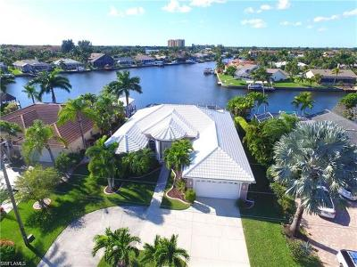 Cape Coral, Fort Myers Single Family Home For Sale: 5624 SW 10th Ave