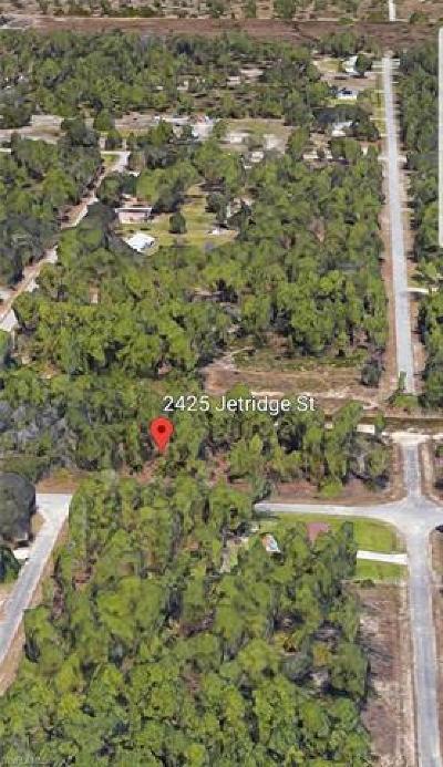 Alva Residential Lots & Land For Sale: 2425 Jetridge St