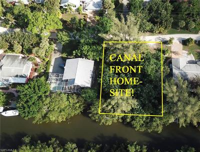 Sanibel, Captiva Residential Lots & Land For Sale: 5847 Pine Tree Dr