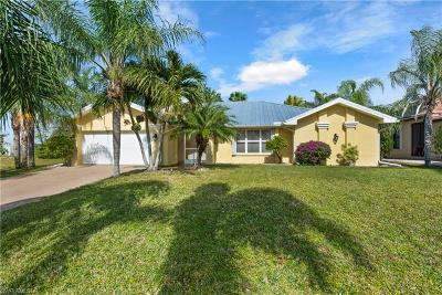 Cape Coral Single Family Home For Sale: 4305 NW 33rd St
