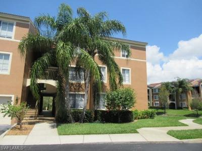 Naples Condo/Townhouse For Sale: 1220 Reserve Way #107