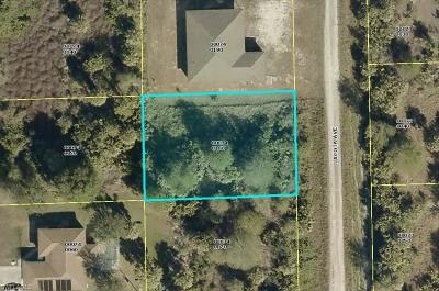 Fort Myers Residential Lots & Land For Sale: 6027 Lacota Ave