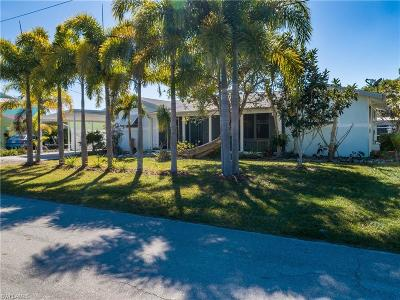 St. James City Single Family Home For Sale: 2351 Palm Ave