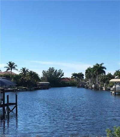 Cape Coral Residential Lots & Land For Sale: 5244 Agualinda Blvd
