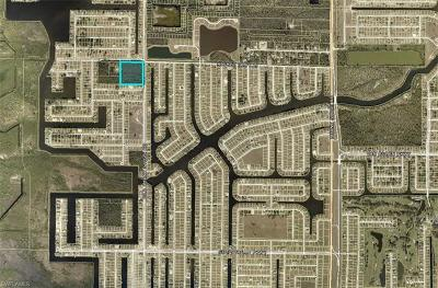 Cape Coral Residential Lots & Land For Sale: Old Burnt Store Rd S
