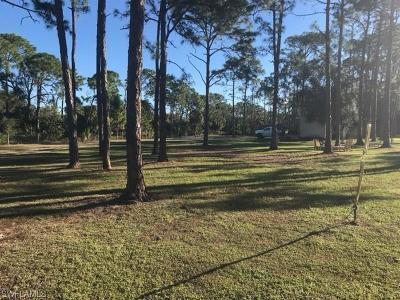 Bonita Springs Residential Lots & Land For Sale: 24001 Rodas Dr