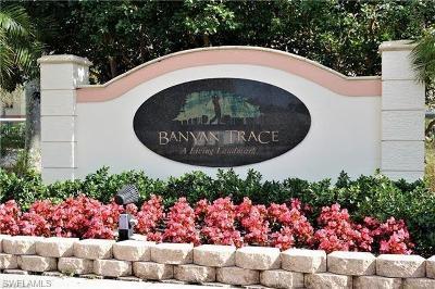 Cape Coral Condo/Townhouse For Sale: 4013 Palm Tree Blvd #404