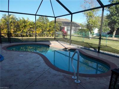 Lehigh Acres FL Single Family Home For Sale: $246,900