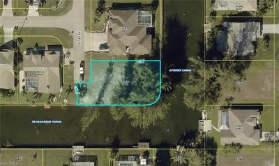 Cape Coral Residential Lots & Land For Sale: 2235 SE 5th Ave