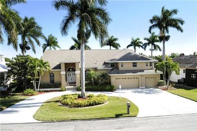 Fort Myers Single Family Home For Sale: 5541 Natoma Dr