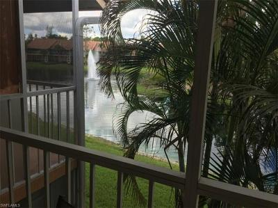 Naples Condo/Townhouse For Sale: 1635 Windy Pines Dr #2408