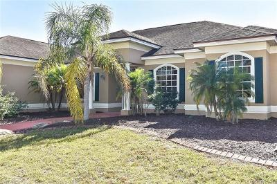 Punta Gorda Single Family Home For Sale: 16050 Wildwood Ct