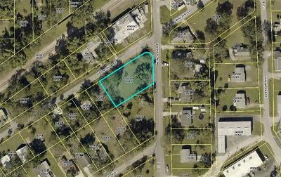 Fort Myers FL Residential Lots & Land For Sale: $26,500