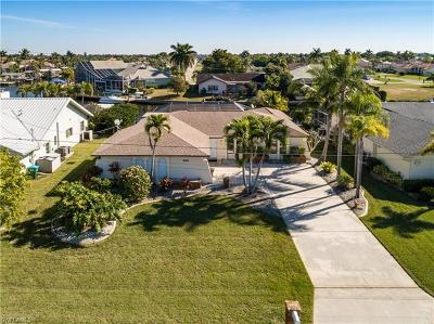 Cape Coral Single Family Home For Sale: 5119 SW 13th Ave
