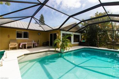 Cape Coral FL Single Family Home For Sale: $254,900