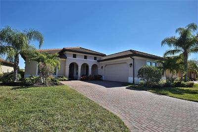 Fort Myers Single Family Home For Sale: 10497 Solaro St