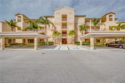 Fort Myers Condo/Townhouse For Sale: 14571 Legends Blvd N #203