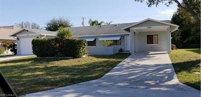 Cape Coral Rental For Rent: 4619 SW 7th Pl