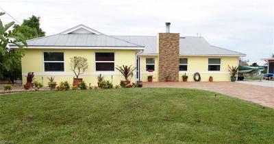 Matlacha Single Family Home For Sale: 12256 Star Shell Dr