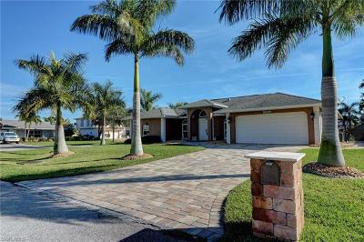 Cape Coral Single Family Home For Sale: 3901 SE 20th Ave
