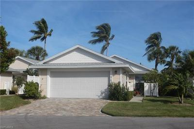 Fort Myers Single Family Home For Sale: 14762 Olde Millpond Ct