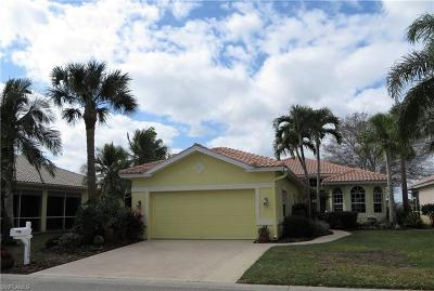 Fort Myers, Fort Myers Beach Single Family Home For Sale: 11299 Lakeland Cir