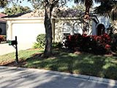 North Fort Myers Single Family Home For Sale: 13076 Sail Away St