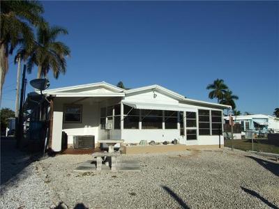 St. James City Single Family Home For Sale: 3899 Plumosa Dr