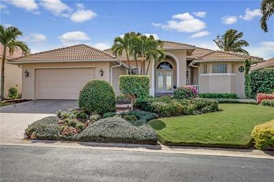 Fort Myers Single Family Home Pending With Contingencies: 8581 Southwind Bay Cir