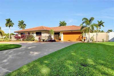 Cape Coral Single Family Home For Sale: 2505 SE 24th Ave