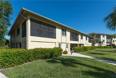 Sanibel, Captiva Condo/Townhouse For Sale: 1919 Olde Middle Gulf Dr #303