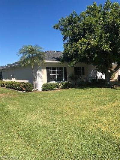 Fort Myers FL Condo/Townhouse For Sale: $145,000