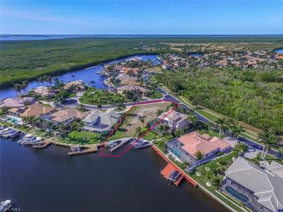 Cape Coral Residential Lots & Land For Sale: 5713 Compass Ct