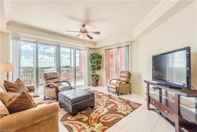 Fort Myers FL Condo/Townhouse For Sale: $287,000