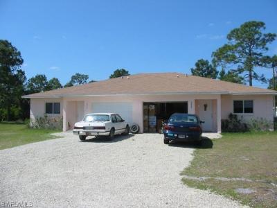 Lehigh Acres FL Multi Family Home For Sale: $240,000