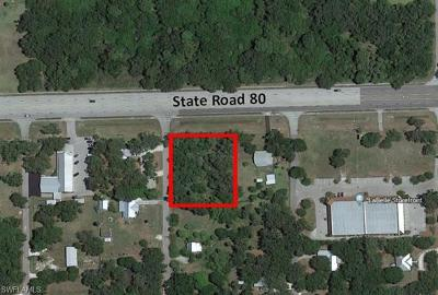 Commercial Lots & Land For Sale: E Hickpochee Ave