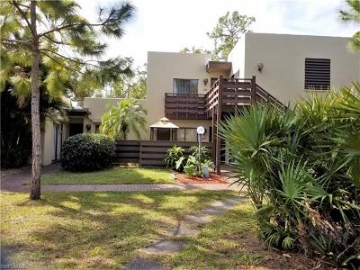 Fort Myers Condo/Townhouse For Sale: 906 Big Pine Way