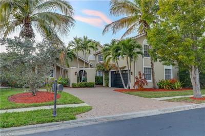 Fort Myers Single Family Home For Sale: 15810 Catalpa Cove Dr