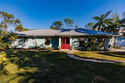 Fort Myers Single Family Home For Sale: 12334 Summerwood Dr