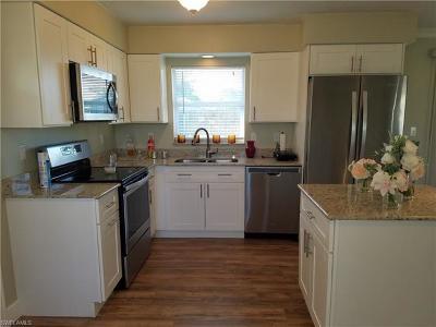 Lehigh Acres Single Family Home For Sale: 1439 Caywood Cir N