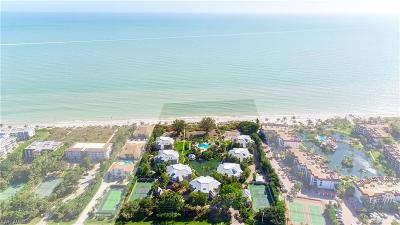Sanibel Timeshare For Sale: 2341 West Gulf Dr #107 Week