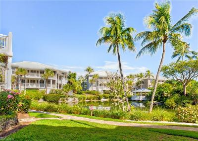Sanibel Timeshare For Sale: 2341 West Gulf Dr #119 Week