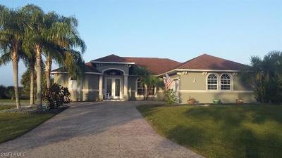 Single Family Home For Sale: 18801 Creek Bridge Ct