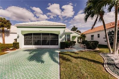 Punta Gorda Single Family Home For Sale: 10256 Windsong Rd