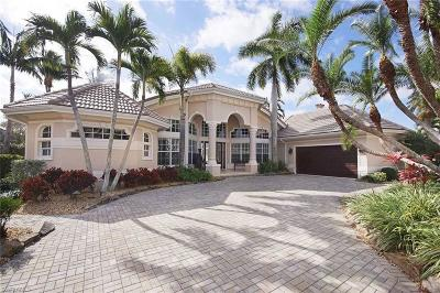 Cape Coral Single Family Home For Sale: 1522 Hermitage Ln