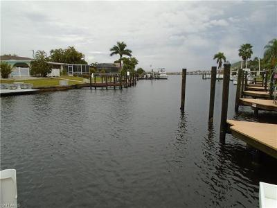 Cape Coral Condo/Townhouse For Sale: 1669 Edith Esplanade #206