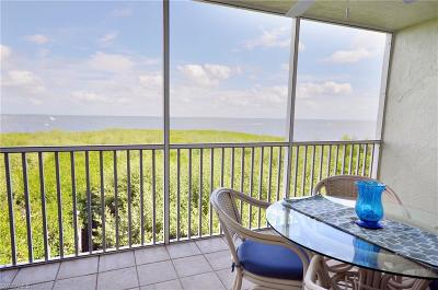 Captiva Condo/Townhouse For Sale: 5228 Bayside Villas