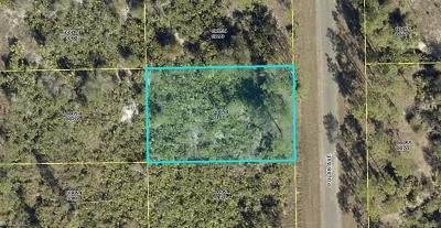 Alva Residential Lots & Land For Sale: 2111 Polar Ave
