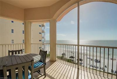 Fort Myers Beach Condo/Townhouse For Sale: 190 Estero Blvd #702