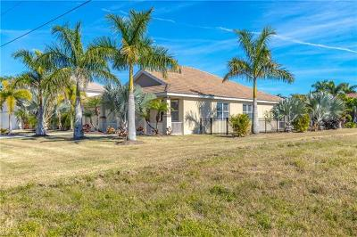 Punta Gorda Single Family Home For Sale: 17654 Vellum Cir